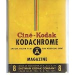 8mm magazine